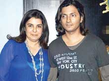 Farah Khan, Shirish Kunder Celebrate 10 Years of Marriage
