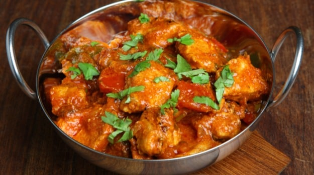 Chicken easy recipes indian