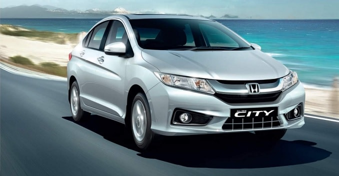 Honda City - 2015 CNB Viewers' Choice Award Nominee