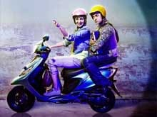 <i>PK</i> Bollywood's Biggest Non-Holiday Opener after <i>Dhoom: 3</i>
