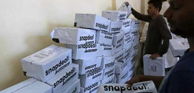 Snapdeal Gets 65% of Orders Through Mobiles: Kunal Bahl