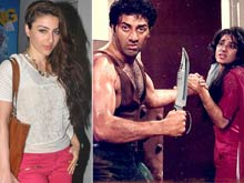 Soha Ali Khan to Play Female Lead in Sunny Deol's Ghayal 2