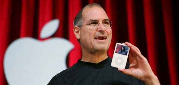File Photo: Apple Inc co-founder Steve Jobs