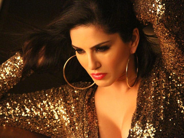 Sunny Leone, the Person India Googled Most Three Years in a Row