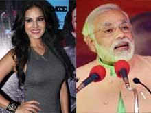 Sunny Leone Was India's Most Googled Person in 2014, Ahead of PM Modi