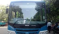 Tata Motors Pilots Electric Bus In Shimla Ahead Of Tourist Rush