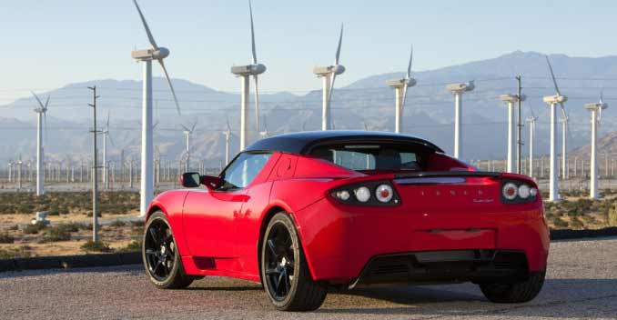 Teslas Roadster 3.0 Can Traverse Over 643Km on a Single Charge