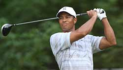 Tiger Woods is 'Nervous' About Golfing Again But 'I'm Not Dead'