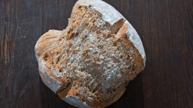 Jack Monroes Half-and-Half Bread - Recipe