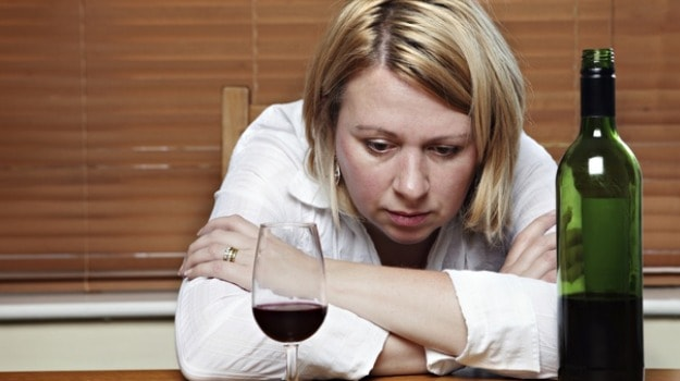 Long Working Hours May Increase Risk of Alcohol Abuse
