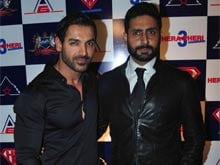 John Abraham is Abhishek Bachchan's 'Favourite Co-Star'