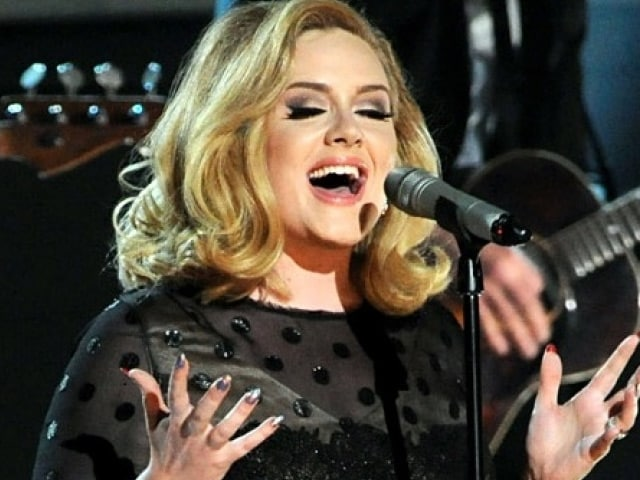 After Skyfall, Adele May Sing Theme Song for SPECTRE - NDTV Movies
