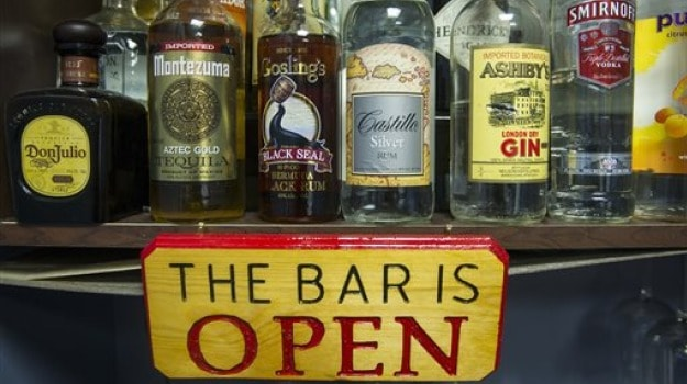 A Bar that Helps People Quit Alcohol
