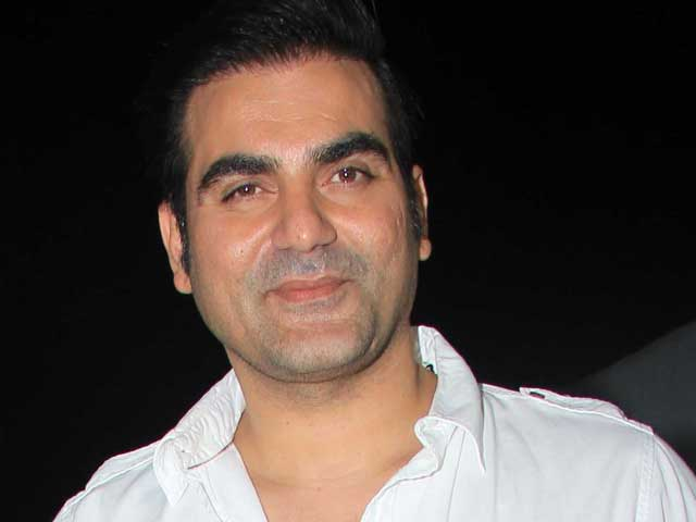 arbaaz khan wedding