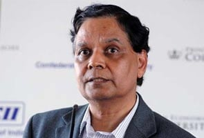 Arvind Panagariya Takes Charge as Vice-Chairman of Niti Aayog