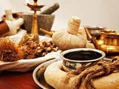 Ayurveda Should be Included in Mainstream Medical Care: HP Governor