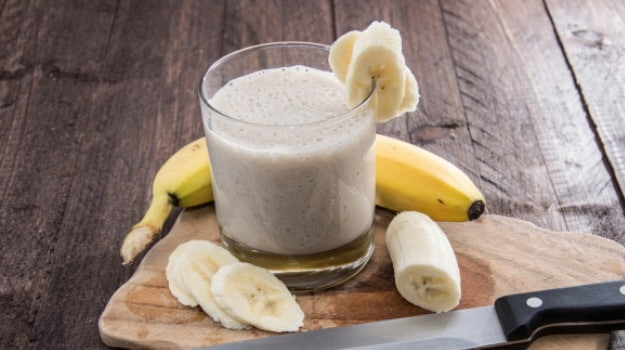 T For Weight Loss Shake Recipes