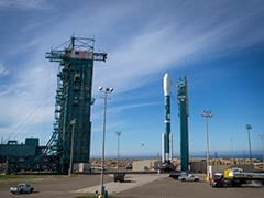 Rocket Blasts Off With NASA Satellite to Track Climate Change