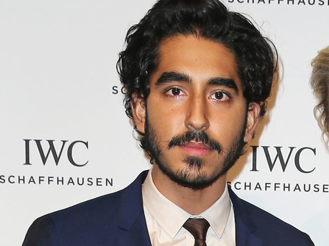 dev patel height