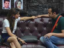Rahul Mahajan: Dimpy and I are Nothing More Than Friends