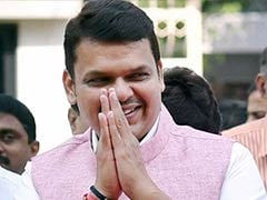 Chief Minister Devendra Fadnavis Apologises After VIP Arrangement for Him Halts Traffic in Mumbai