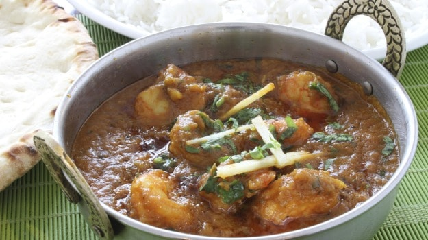 chicken and fish curry recipe