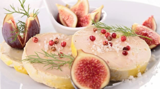 Foie Gras Back on Menu in California