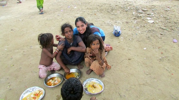 India's Hunger Crisis: A Small Step Can Make a Huge Difference