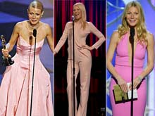 Gwyneth Paltrow and the Perils of Wearing Pink