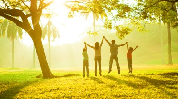 Top 5 Health Mantras for 2015