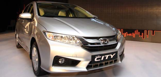 Honda's flagship mid-sized sedan City will be dearer by up to Rs 48,000
