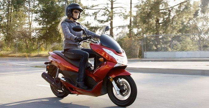 9 New Honda Two Wheelers in 2015; Plans to Create 'A New Segment'