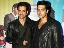 Zayed Khan: People Can't Change my Equation With Hrithik