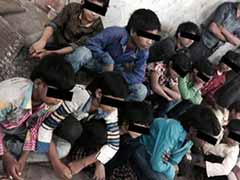 Nearly 90 Child Labourers Rescued by Hyderabad Police After Raids
