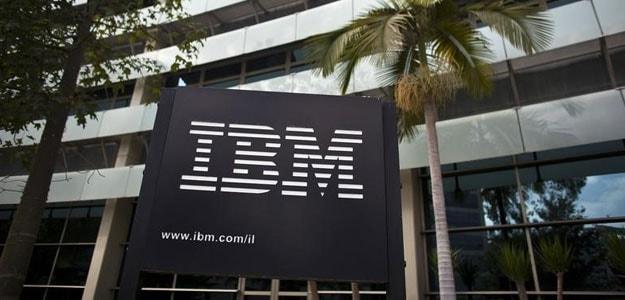 IBM Revenue Falls More Than Expected, Cuts Profit Forecast