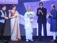 Amitabh Bachchan: I Never Dared to Sing in Front of Ilaiyaraaja