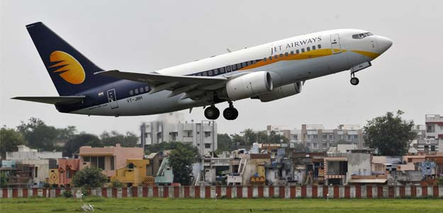Jet Airways Adds 31 Flights on Domestic Routes