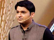 Kapil Sharma's New Year Resolution: To Get Lata Mangeshkar, Sachin Tendulkar on <i>Comedy Nights With Kapil</i>