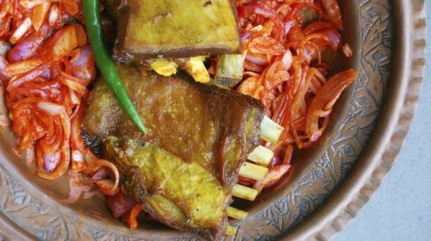 10 Best Kashmiri Recipes