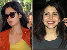 Katrina Kaif is Not Pretentious, Says Anushka Sharma