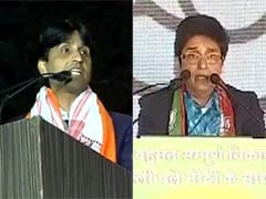 BJP Complains Against Kumar Vishwas Over Alleged Sexist Remarks. Never Made Them, He Says