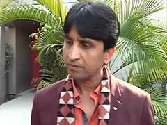 Police Files Report In Court On Plea Against Kumar Vishwas