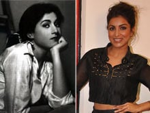 Pallavi Sharda Wants to Play Madhubala in Biopic