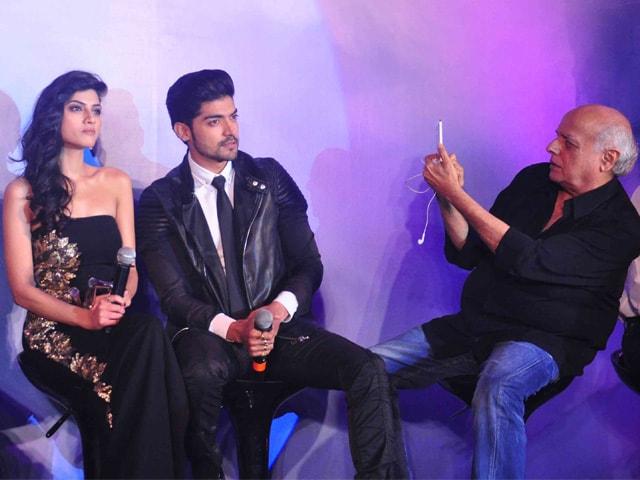 Mahesh Bhatt on Presenting Erotic Thriller Khamoshiyan