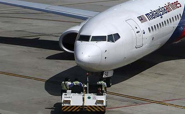 Malaysia Airlines Flight Returns To Melbourne Due To 'Disruptive Passenger'