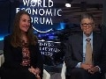 Growth of Philanthropy in India Impressive: Bill and Melinda Gates