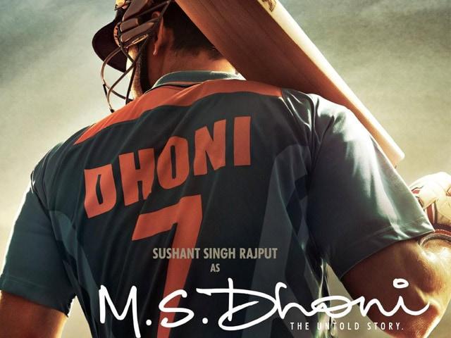 Bollywood Biopics