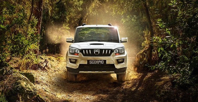 Mahindra Scorpio 1.99-Litre Version Gets Intelli-Hybrid Technology In Delhi And NCR