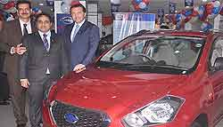 Nissan India Plans To Expand To 300 Dealerships By 2016