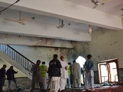 Death Toll in Southern Pakistan Bomb Blast Rises to 35